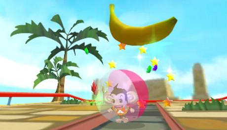 OBR.: Opička získává banánek