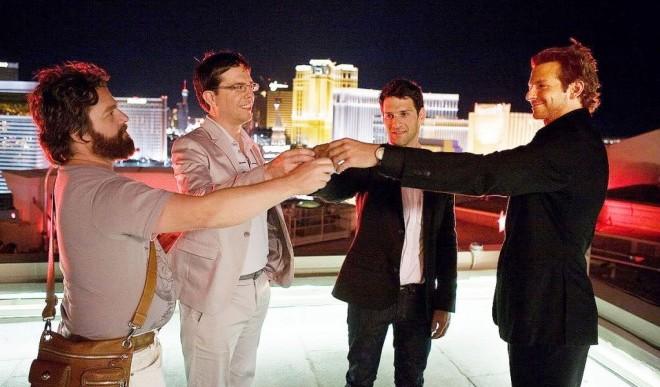 Pařba ve Vegas