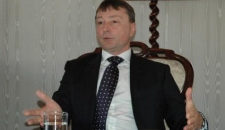 FOTO: Nový ředitel Národní galerie Vladimír Rösel
