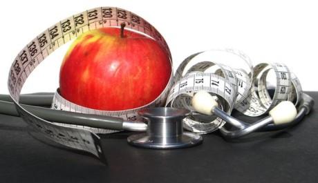 FOTO: výživa sportovce - zdraví