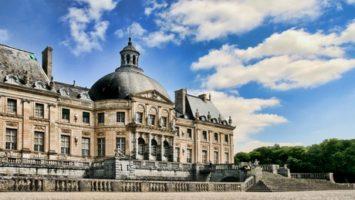 Barokní stavba