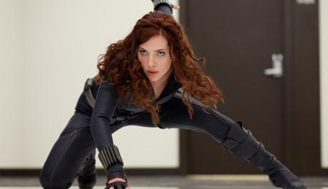 Foto: Obrázek z filmu Iron Man 2