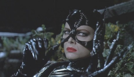 Foto: Obrázek z filmu Batman Returns