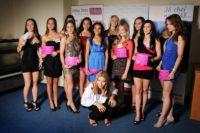 FOTO: Casting iMiss 2011