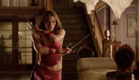 Foto: obrázek z filmu Elektra