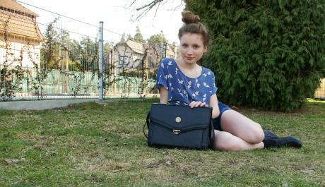 FOTO: Módní bloggerka Gabriela