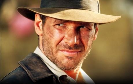 Role Indiany Jonese je jeho nejoblíbenější, protože má prý všechno, co má správný příběh mít. Zdroj: Magic Box