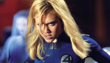 Foto: Obrázek z filmu Fantastic Four