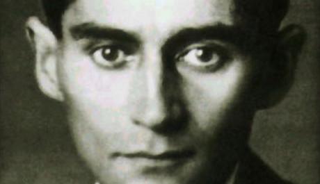 FOTO: Franz Kafka