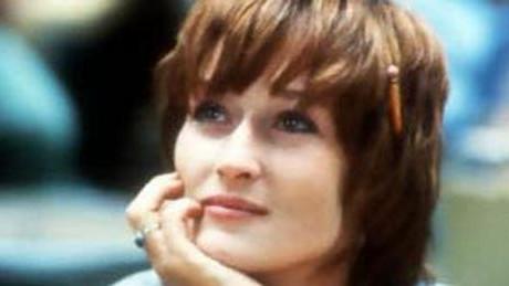 FOTO: Jako slečna Silkwoodová ve stejnojmenném filmu