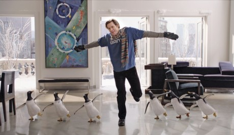 FOTO: Pan Popper a jeho tučňáci (2011)