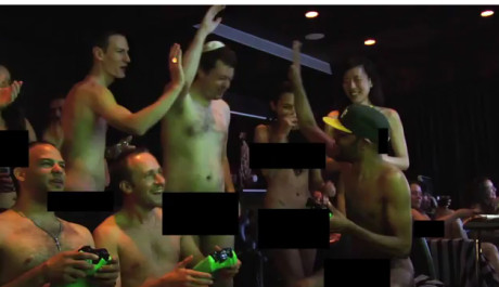 Nude Party 2