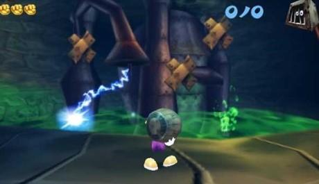 OBR.: Rayman se sudem na ramenou