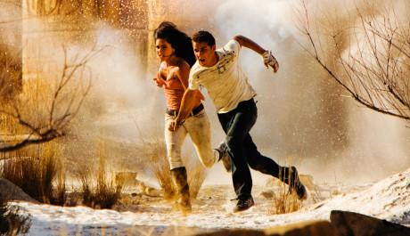 Foto: obrázek z filmu Transformers: Revenge of the Fallen