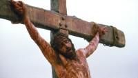 FOTO: Uučení Krista