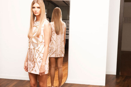FOTO: Versace pro H&M