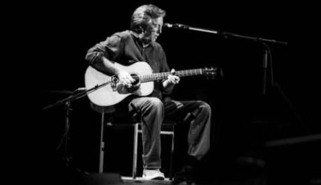 FOTO: Eric Clapton