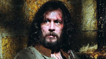 FOTO: Gary Oldman jako Sirius Black