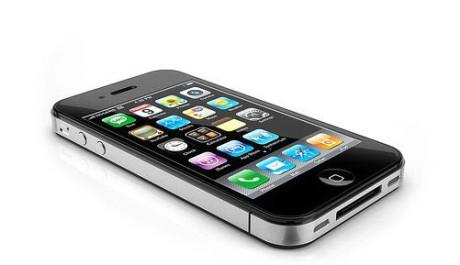 FOTO: iPhone 4