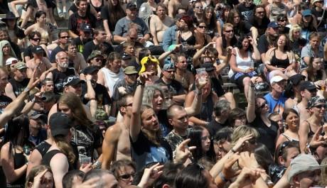 FOTO: Metalfest 2011