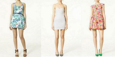 FOTO: Letní šaty 2011