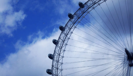 FOTO: London Eye