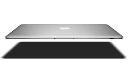 MacBook Air je snem každého studenta