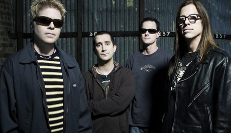 Foto: The Offspring