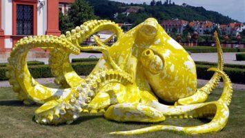FOTO: Paluš-Chobotnice-Troja