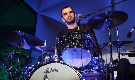 FOTO: Ringo Starr