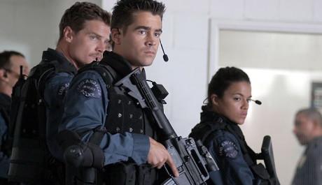 FOTO: SWAT