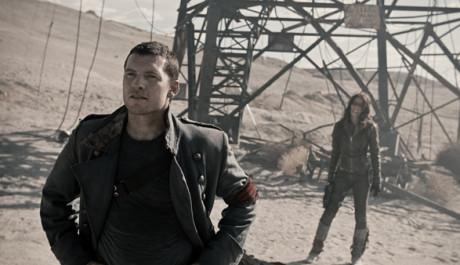 FOTO: Terminator salvation