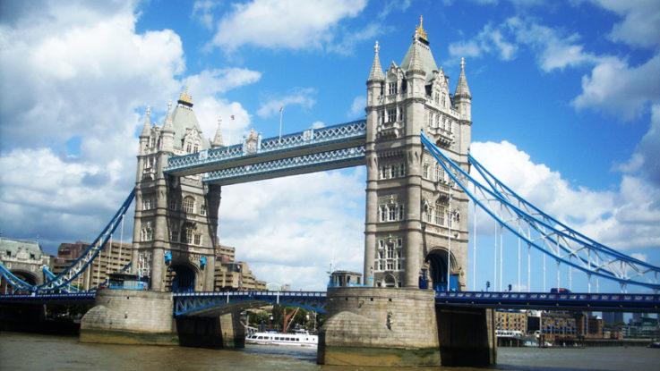 FOTO: Tower Bridge
