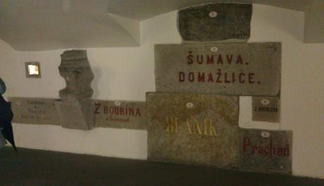 FOTO: Základní kameny Národního divadla