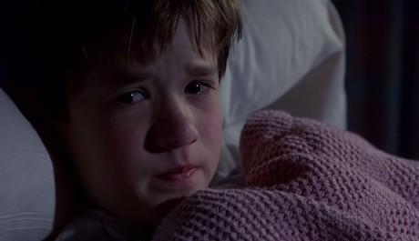 FOTO: obrázek z filmu Šestý smysl