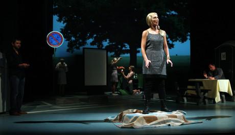 Foto: Kristýna Frejová jako Dula v Biomanželce