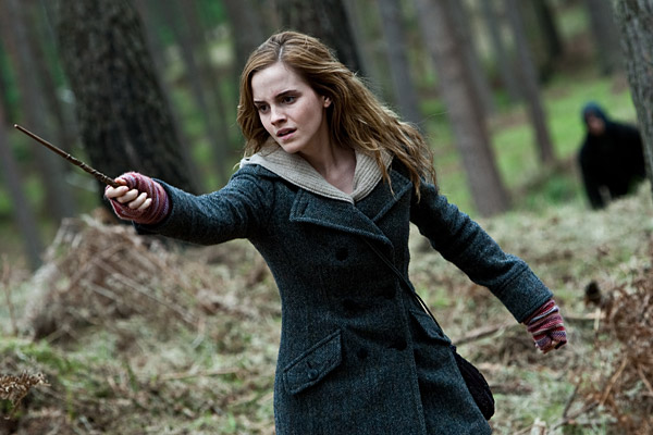FOTO: Emma Watson aka Hermiona