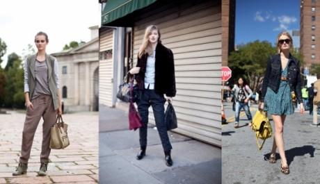 FOTO: Modelky Jac Jagaciak, Lindsey Wixson a Hanne Gaby Odiele