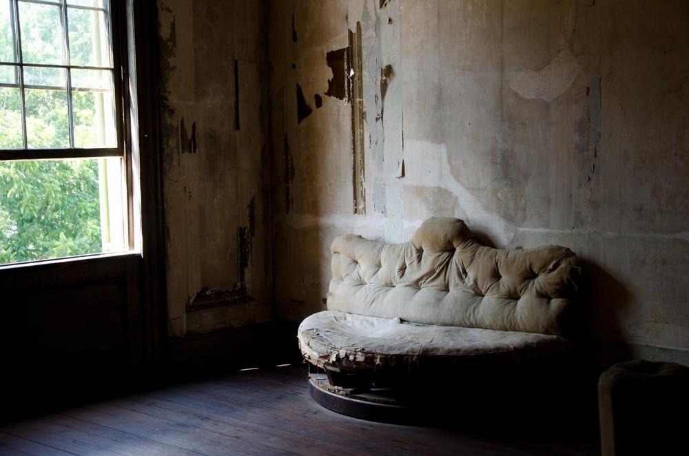 FOTO: Pokoj