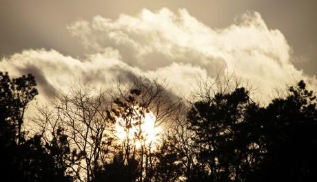FOTO: Ahaeho pohled na změny denních cyklů