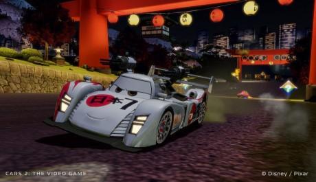 OBR.: Závod v Číně