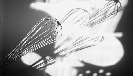 FOTO: Abstraktní foto / Kompozice Jaromíra Funkeho