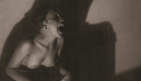 FOTO: Výkřik noci Františka Drtikola