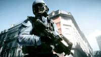Battlefield 3 Paříž