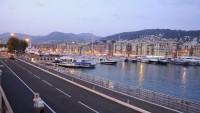 FOTO: Přístav v Nice