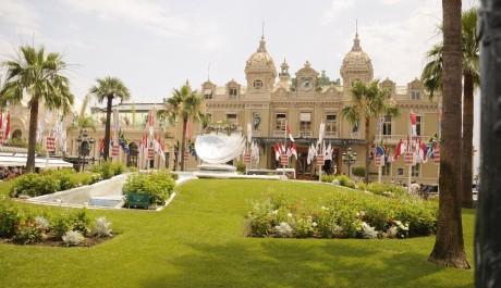 FOTO: Casino v Monte Carlu