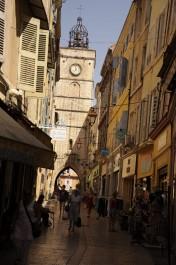 FOTO: Provence - Apt