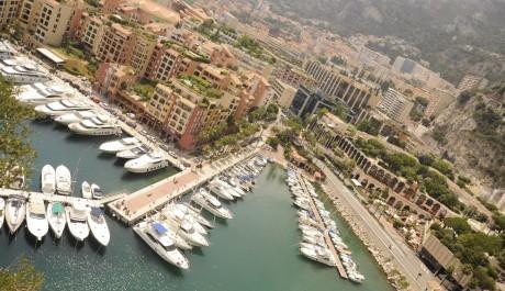 FOTO: Monako