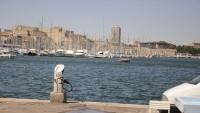 FOTO: Marseille přístav