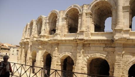 FOTO: Arles - aréna